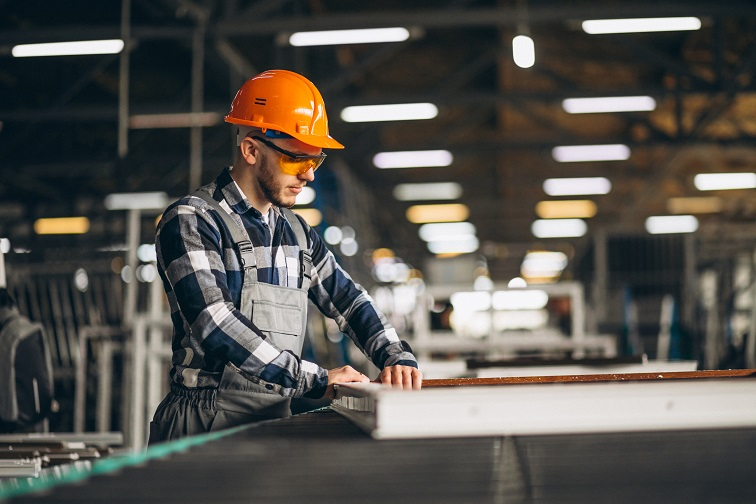 The Complete Guide to Steel Manufacturing & The Importance of Quality