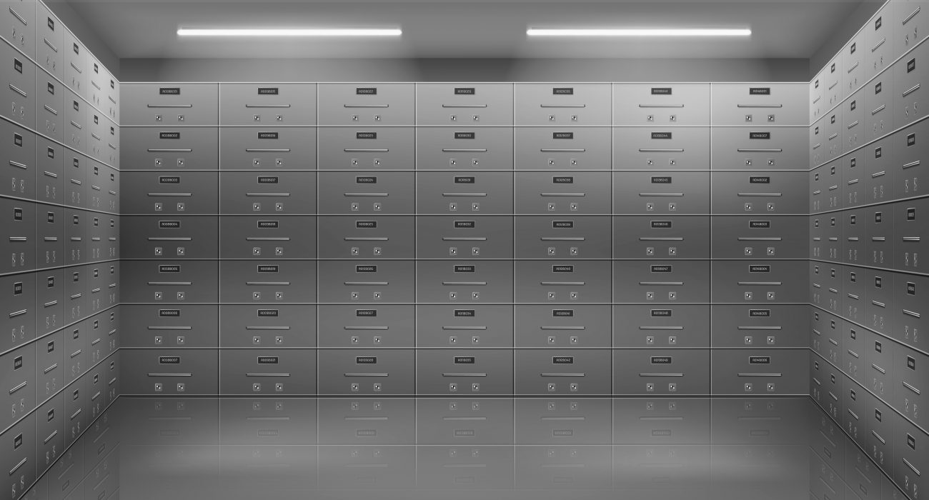Which is Better A Home Safe or a Safe Deposit Box?
